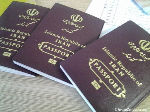 دایره ورود به تابعیت ایرانی