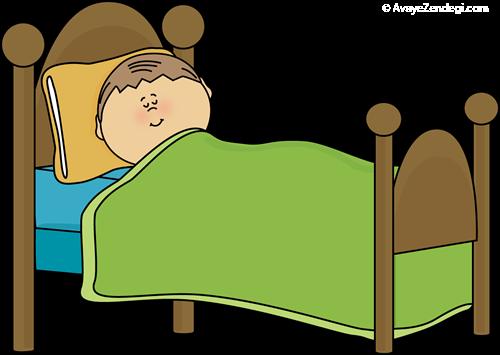 طنز انواع خواب