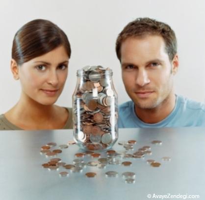 تصرف دارایی زوج پس از طلاق