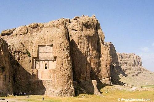 زیباترین آرامگاههای تاریخی ایران (1)