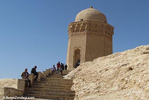 زیباترین آرامگاههای تاریخی ایران (2)