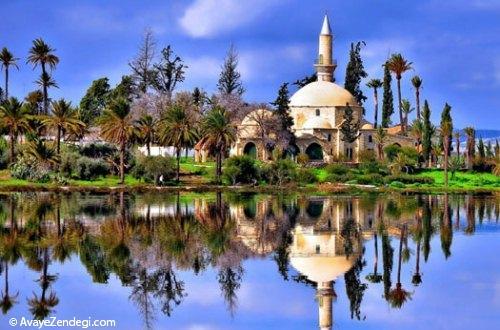 به جزیره توریستی «قبرس» خوش آمدید!