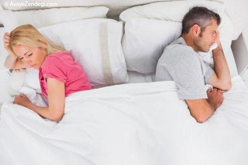 4 عامل که باعث سرد شدن رابطه تان می شود