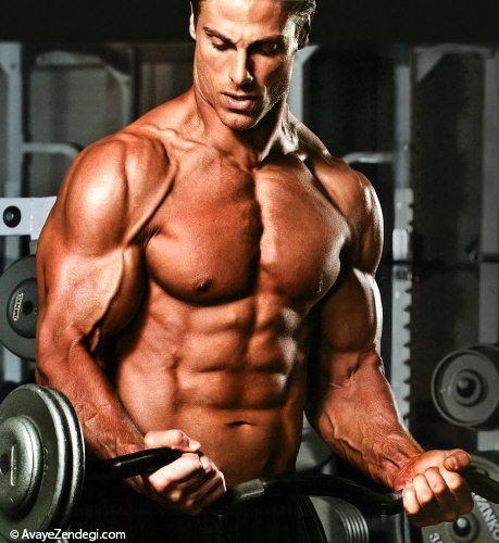 ۷ اشتباه رایج در تمرینات بدنسازی که مانع پیشرفت می شود
