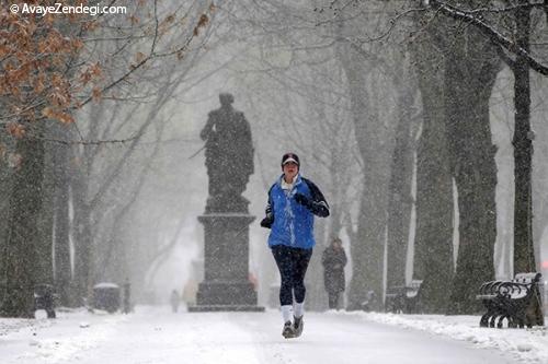 بهترین و بدترین تمرینات ورزشی هنگام ابتلا به سرماخوردگی
