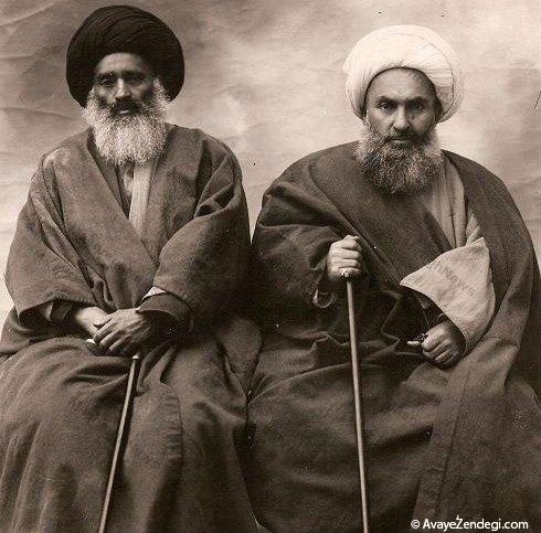 شیخ فضل اللّه نوری، روحانی مبارز