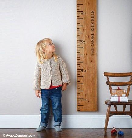آیا کودک شما کوتاه قد است؟