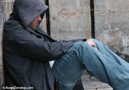 چگونه می توانید به دوست معتاد خود کمک کنید؟