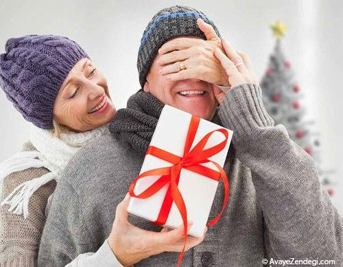 36 راه برای شاد کردن شوهر