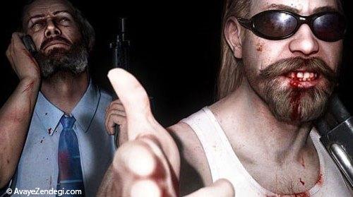 بازیهای رایانه ای که به فیلم تبدیل خواهند شد
