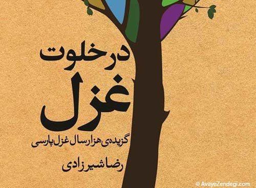 گزیده هزار سال غزل پارسی