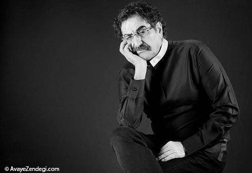 شهرام ناظری، شوالیه آواز ایران