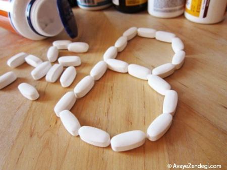 آیا ویتامین های گروه B می توانند باعث کاهش وزن شما شوند؟