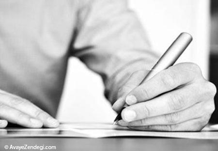 چگونه قراردادهای خود را تنظیم کنیم؟