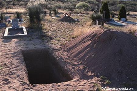 نبش قبر در چه مواردی جایز است؟