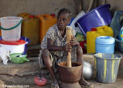 ثروتمندترین و فقیرترین کشورهای جهان