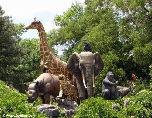 با جاذبههای گردشگری آنکارا آشنا شوید