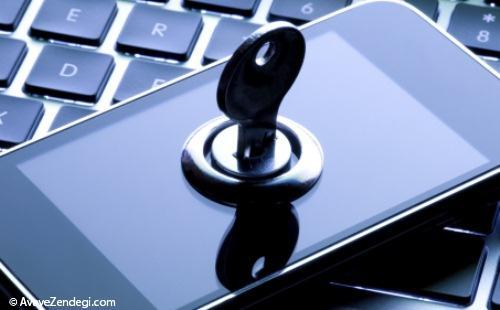 9 نکته برای حفظ امنیت گوشی های هوشمند