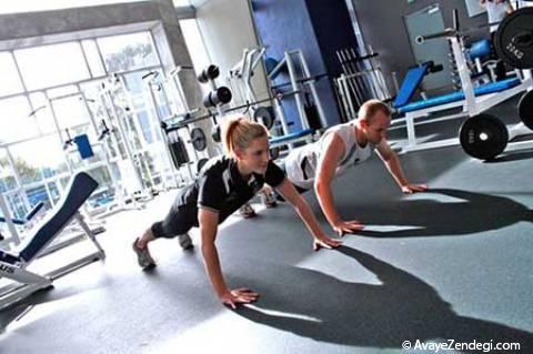 5 روش برای افزایش کالریسوزی ورزشهای استقامتی