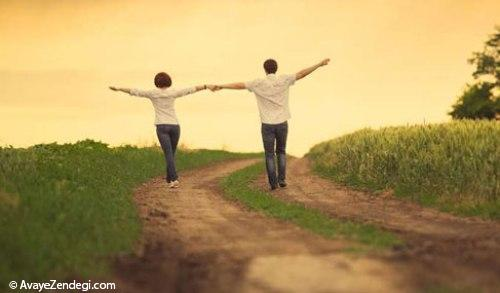 بهبود رابطه با همسر؛ نه اغراق نه تحقیر نه توجیه