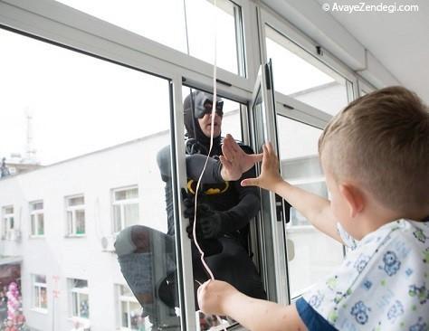 اقدام شگفت انگیز پلیس آلبانی!