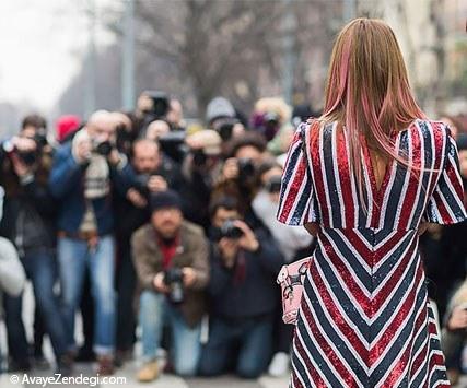 برترین طراحان مد جهان چگونه لباس می پوشند؟