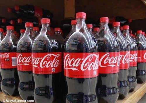 چرا باید از «کوکاکولا» بترسیم؟