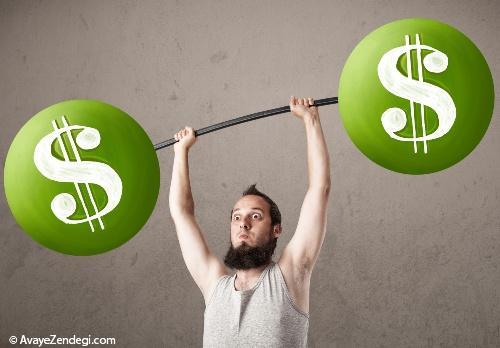 تناسب اندام مالی؛ گام های سریع برای سلامت مالی طولانی مدت (1)
