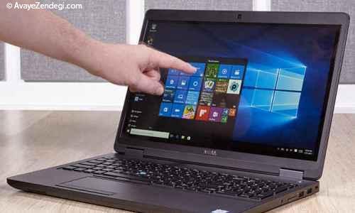 بررسی لپ تاپ Dell Precision 3510