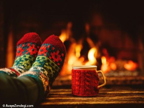 4 راه برای كاهش استرس در تعطیلات