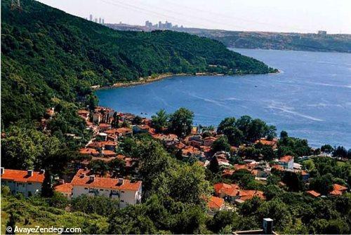 20 مکان توریستی ترکیه (1)