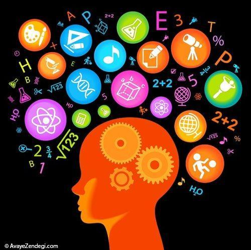43 حقیقت جالب درباره مغز انسان که نمی دانستید! (3)