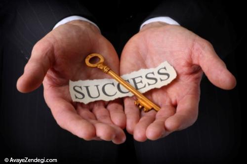 21 راز موفقیت میلیونرهای خودساخته