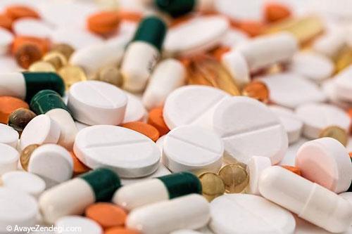 آسپرین چگونه درد و التهاب را کاهش می دهد؟