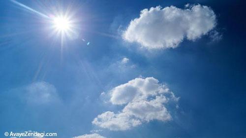 اختلالات عاطفی فصلی: تاثیر نور آفتاب در شادی افراد