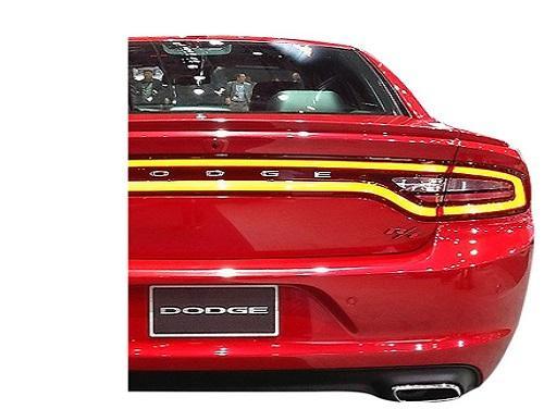 جالب ترین چراغ های عقب خودروها 2016