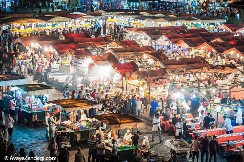 26 تصویر زیبا از سفرهای نشنال جئوگرافیک در سال 2016