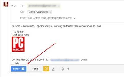 29 نکته جیمیل برای کنترل کامل ایمیل