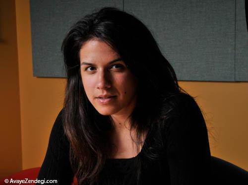 دختر ایرانی، «شاهزاده امنیت» گوگل!