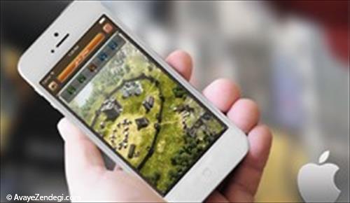 برنامه موبایل بازی آنلاین عصر پادشاهان