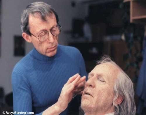 10 نمونه از گریمهای شگفتانگیز سینما توسط دیک اسمیت