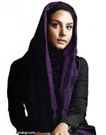 گفتگو با المیرا دختر اکبر عبدی