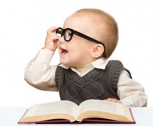 اگر جنین با آی کیوی بالا می خواهید بخوانید