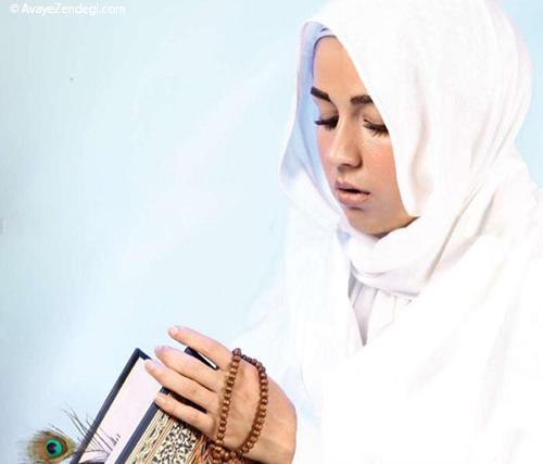 احکامی در رابطه با نماز
