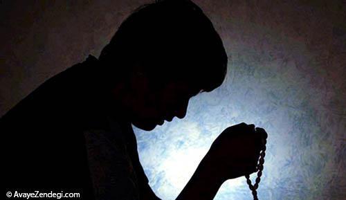 دعا کردن از دیدگاه شیخ حسنعلی نخودکی