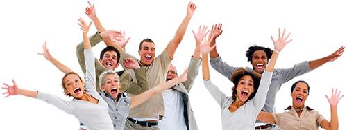 شادترین مردم دنیا چگونه زندگی میکنند؟