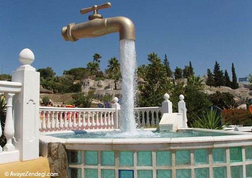 آب نما