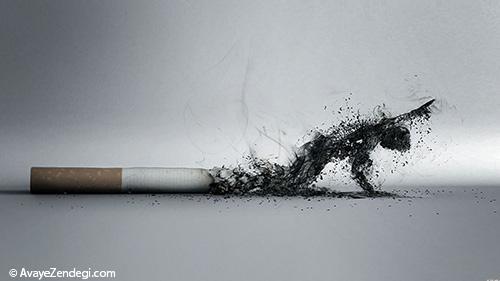 عوارض سیگار بر بدن انسان و منافع ترک سیگار