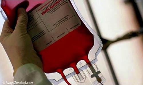 آنچه درمورد اهداء خون باید بدانیم