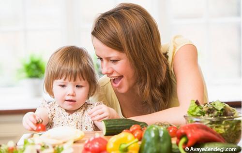 عیب و ایراد ظرف غذای بچه